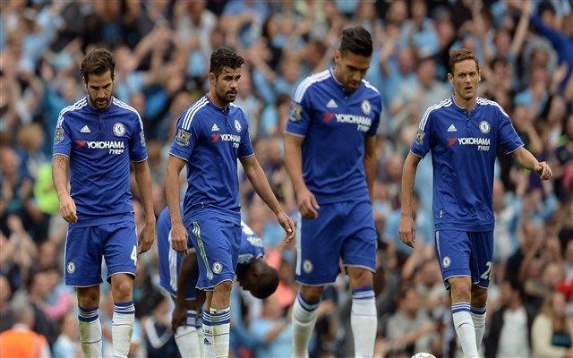 Iz Chelseaja potvrdili da odlazi Falcao