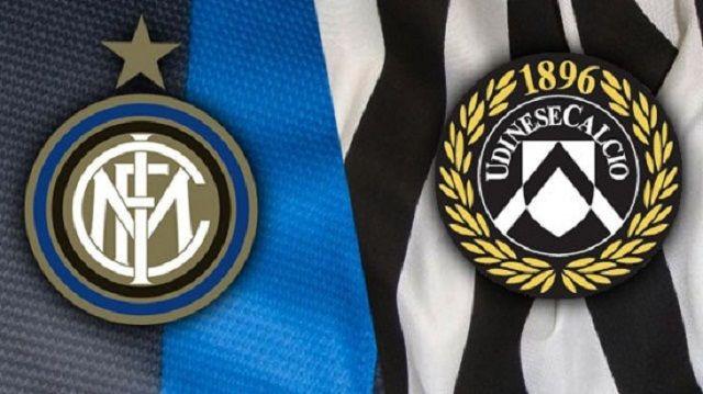 Inter v Udinese