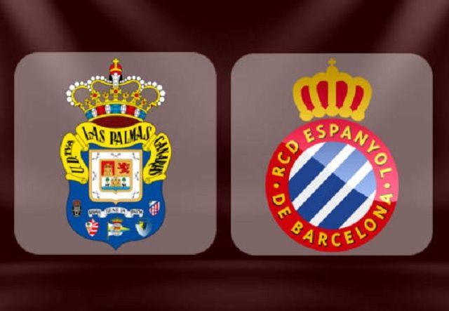 Las Palmas v Espanyol