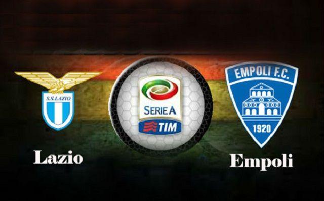 Lazio v Empoli