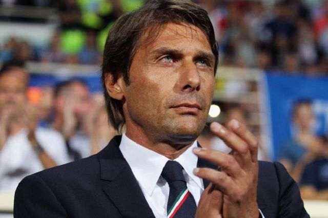 On je Conteova najveća želja u napadu Chelseaja!