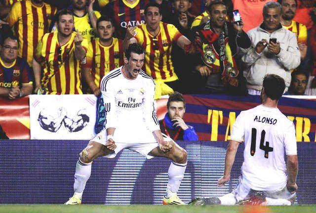 Pobjeda protiv Barce na Camp Nouu