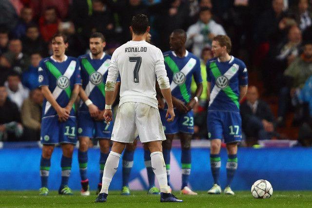 Ronaldo otkrio kako mu je Navas pomogao