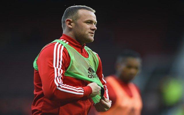 Wayne Rooney otkrio tko je najteži protivnik