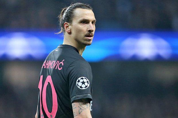 Odluka Zlatana Ibrahimovića