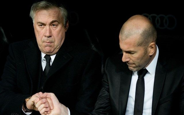 Zidane ima sve što je potrebno da bude dobar trener