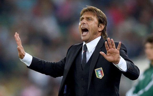 Antonio Conte oslobođen