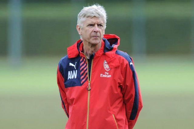 Arsenal je povrijeđen