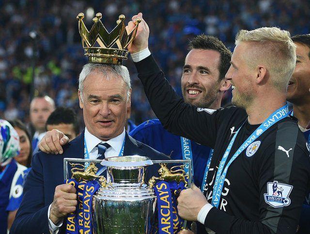 Ranieri rekao šta očekuje u Ligi prvaka