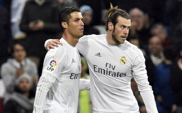 Da li Gareth Bale