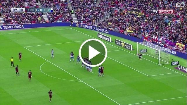 Lionel Messi postigao nevjerovatan gol