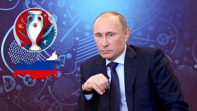 Putin dopustio