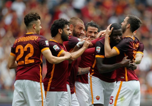 Roma dovela šesto ovoljetno pojačanje Rudiger