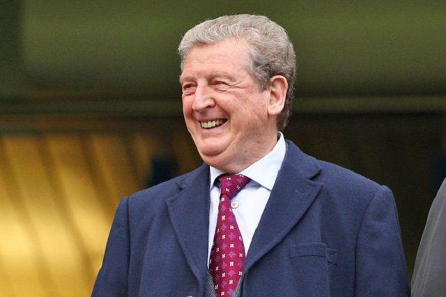 Roy Hodgson objasnio zašto Harry Kane izvodi kornere