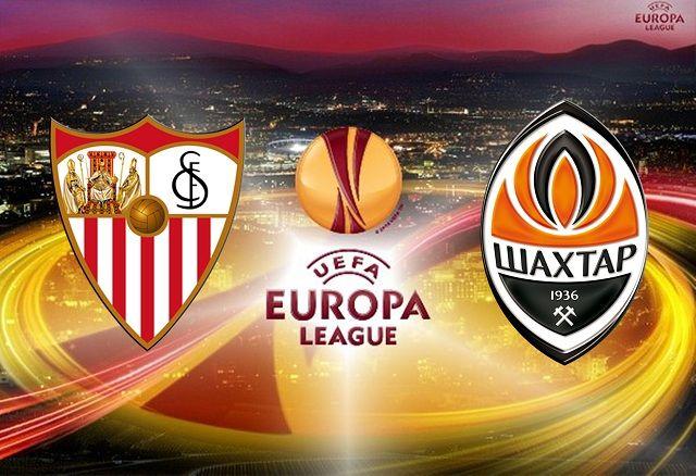 Sevilla v Shakhtar