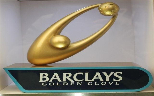 Zlatna rukavica