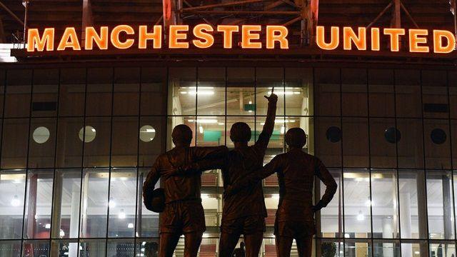 Zašto Manchester United