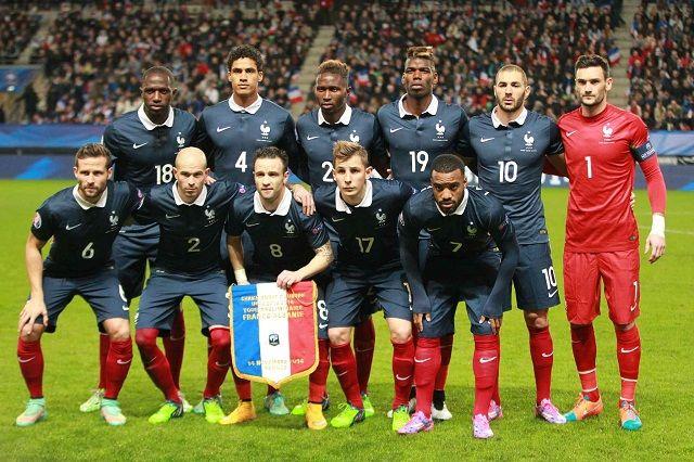 Zvijezda francuske