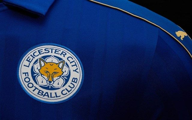 Leicester dres