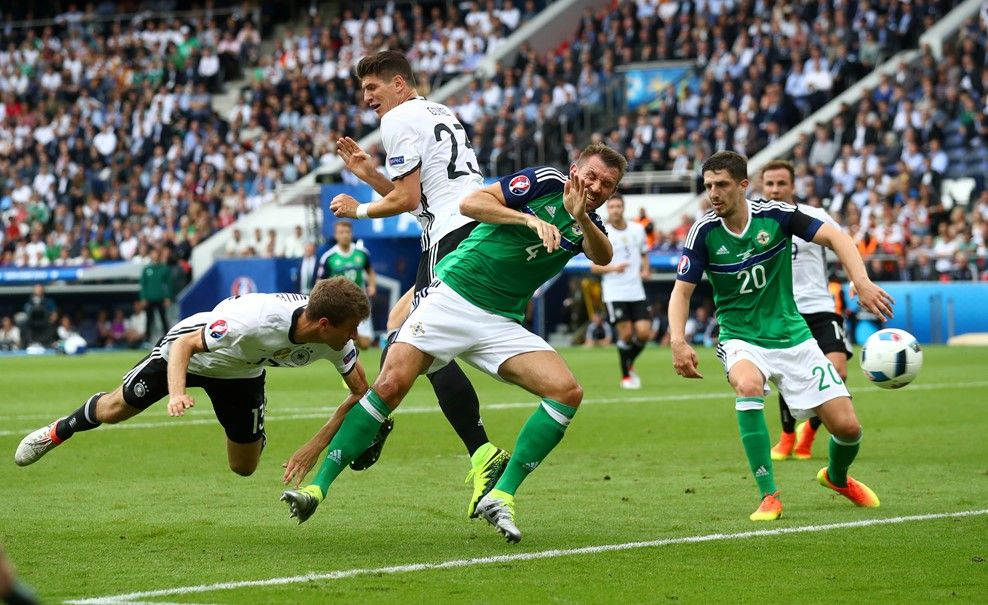 Danke Deutschland: Hrvatska je u osmini finala Eura
