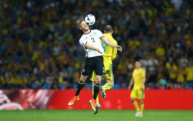 Njemačka lako izašla na kraj sa reprezentacijom Ukrajine
