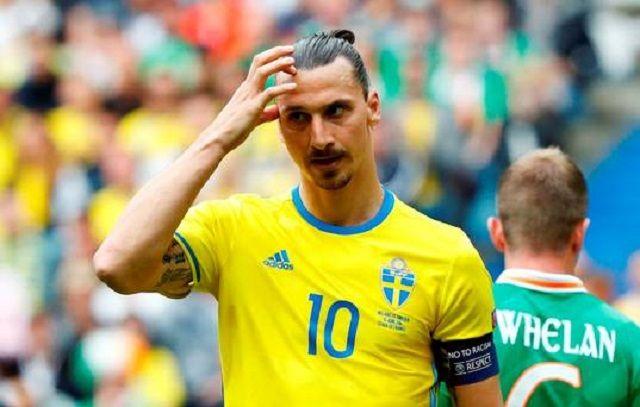 Agent nagovijestio što će Zlatan Ibrahimović uraditi poslije Eura 2016