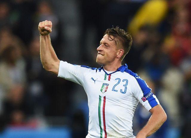 Agent reprezentativca Italije priznao Giaccherini