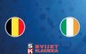 Belgija v Republika Irska