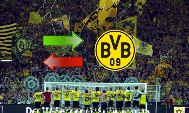 Zvijezda Borussije: Nikada neću preći u Bayern!