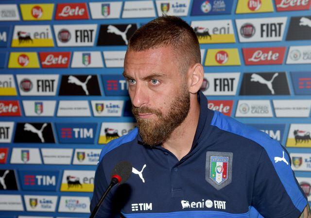 Daniele De Rossi otkrio ime svog nogometnog idola