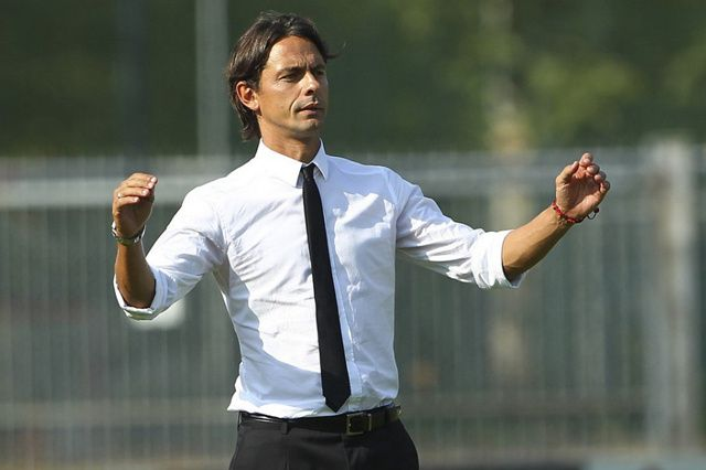 Filippo Inzaghi imenovan trenerom