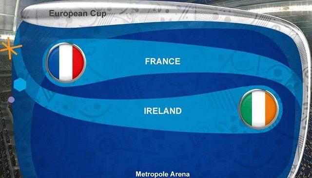 Francuska v Republika Irska: Deschamps protiv Irske sa najjačim sastavom do sada