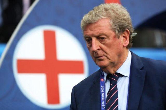 Hodgson podnio ostavku