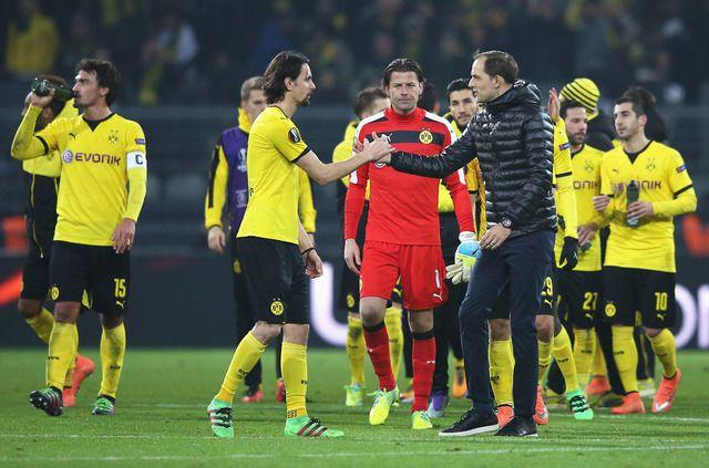 Igrač Borussije Dortmund potvrdio da napušta klub Subotić