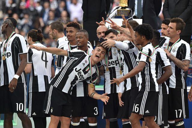 Zaza ostaje, stiže novo pojačanje Juventus