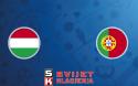 Mađarska v Portugal