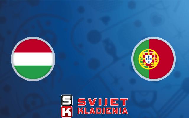 Mađarska v Portugal: Ronaldo i društvo u potrazi za prvom pobjedom