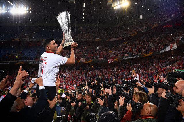 Napadač Seville na kraju mjeseca odlazi iz kluba Reyes