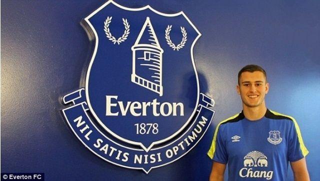 Ronald Koeman doveo prvo pojačanje u Everton