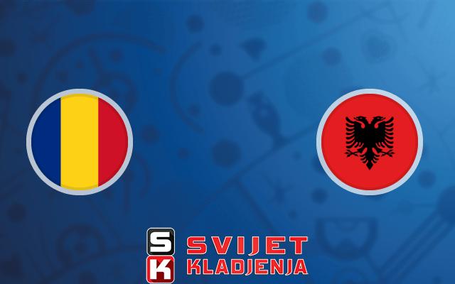 Rumunjska v Albanija