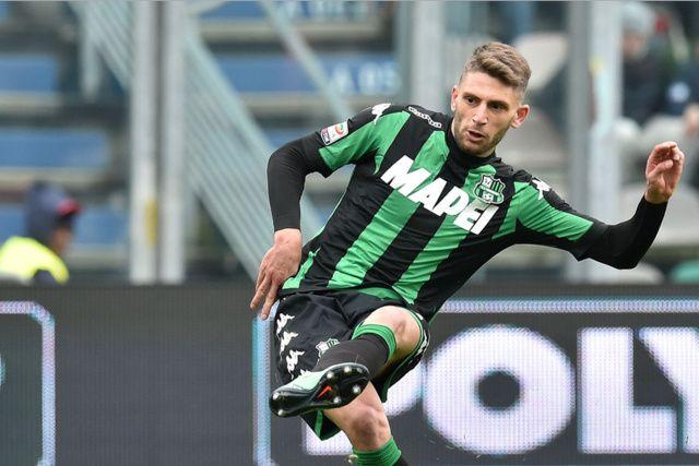 Sigurno prelazi u Juventus sljedećeg ljeta Berardi