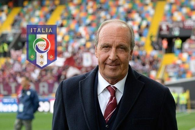 Talijanski nogometni savez otkrio tko će zamijeniti Antonija Contea Giampiero Ventura