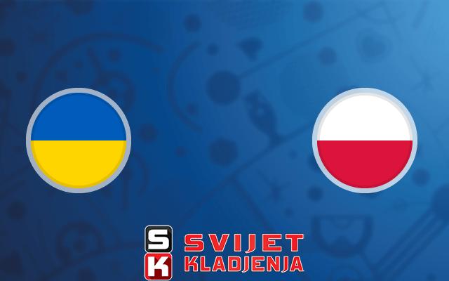 Ukrajina v Poljska: Pobjeda Poljsku vodi na vrh tabele