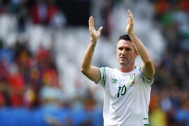 Utakmica protiv Italije bi mogla biti Keanova posljednja