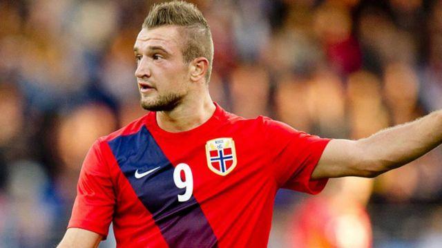 Veton Berisha postigao sjajan solo gol protiv Belgije