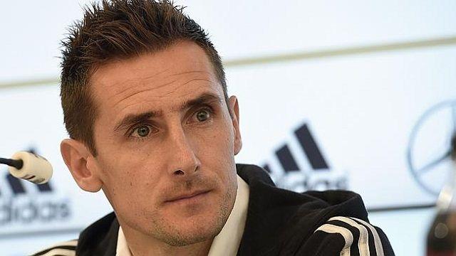 Miroslav Klose prognozirao: Tko večeras postiže gol protiv Francuske?