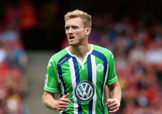 Sportski direktor Wolfsburga otkrio Schurrle