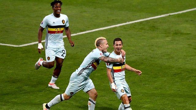 Zašto Belgija