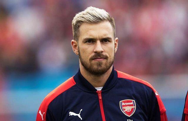 Ramsey ostaje u Arsenalu