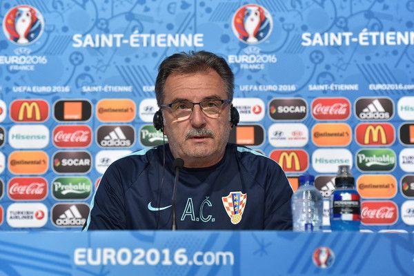 Ante Čačić odredio novog kapitena hrvatske reprezentacije